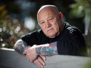 Angry Anderson - GBTWYCF