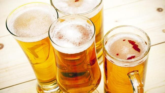 A vaccine ... that could prevent Ebola is brewed in a similar way to beer says its manufacturer. Picture: Thinkstock
