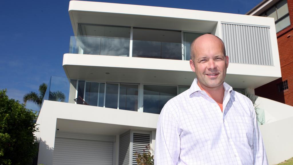 Chris Gray Property Investment