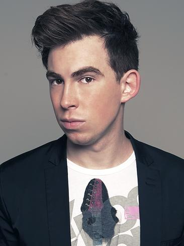 """Hardwell says: """"I don't want to make an album that's only for festivals ... there needs to be beauty in there as well."""""""