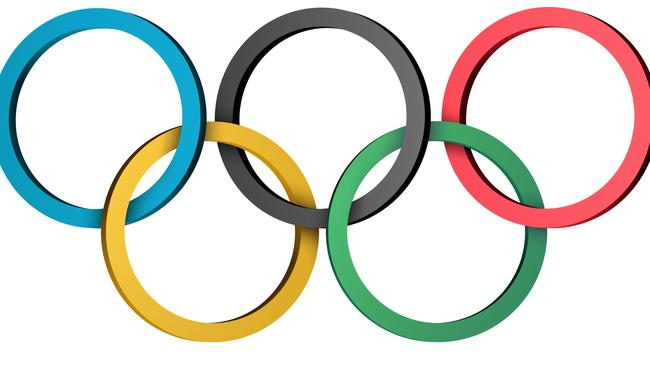 'Cost vortex': Games obliterates coffers | news.com.au ... Olympic Rings 2020