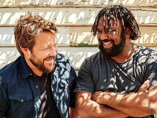 Busby Marou will perform in Hobart. For Pulse