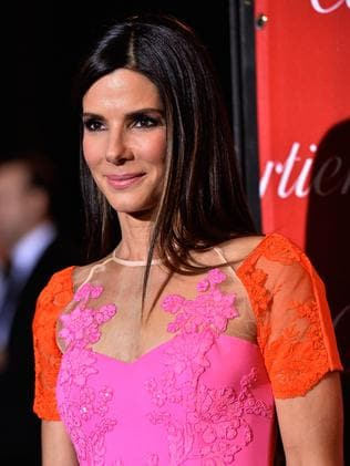 Is Sandra Bullock off the market?