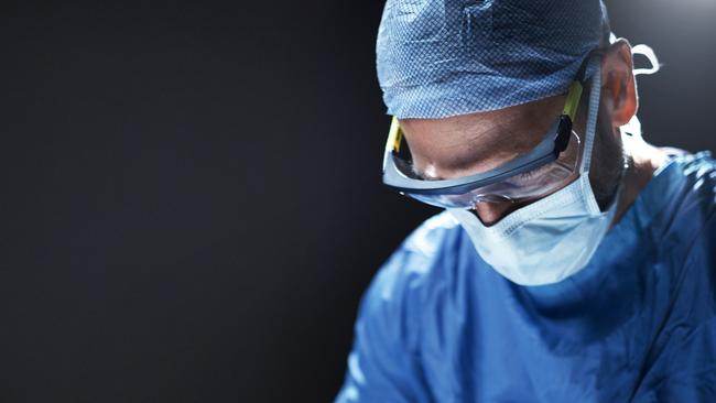 Man paid $1 15m after wrong testicle removed