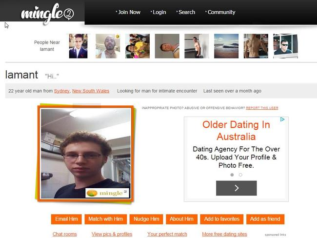 Dating site wales