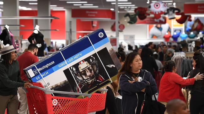 Cyber Monday expected to be largest shopping day in U.S. history