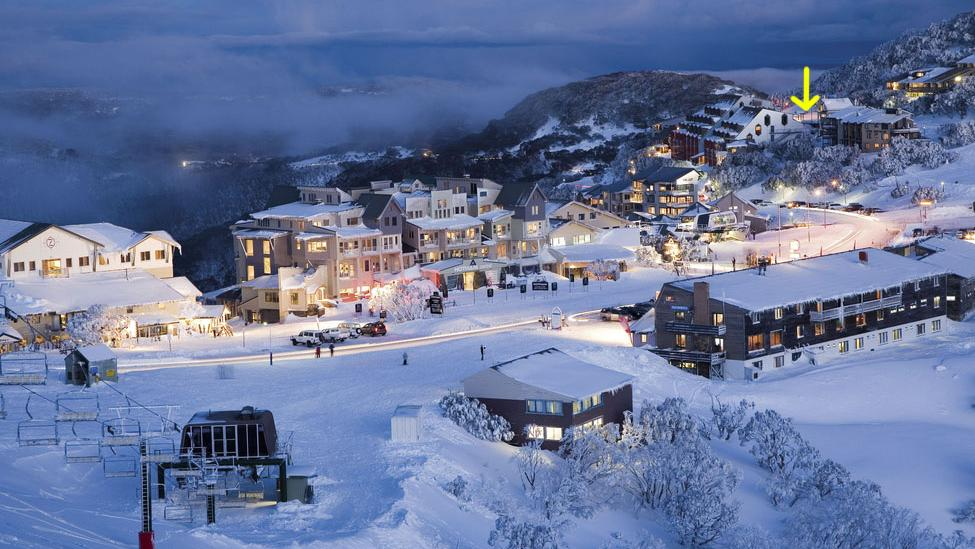Mt Hotham Block Sells For Just 14 000 In Auction Without