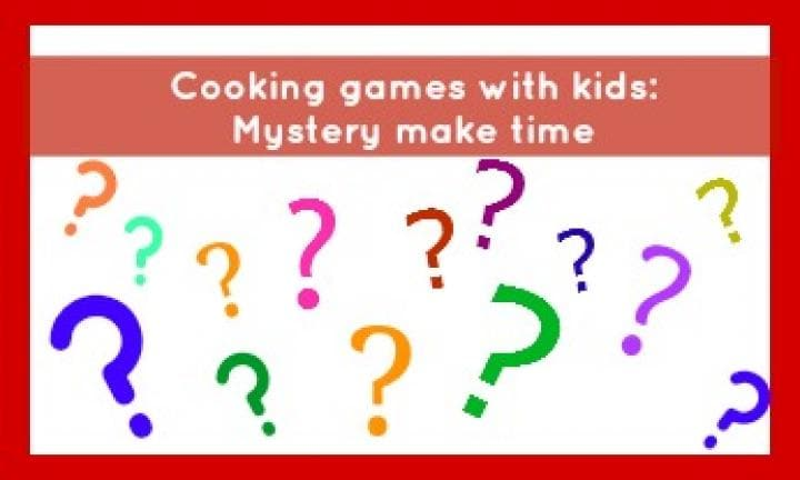 Mystery make time