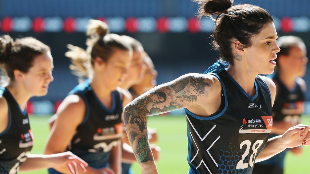 aflw draft - photo #9