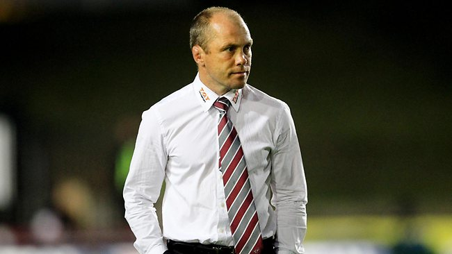 Geoff Toovey - Sea Eagles