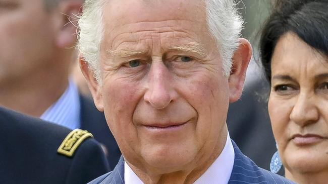 Prince Charles may offer to step in. Picture: SPI/MEGA