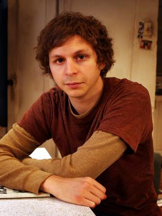 <i>The Network</i> actor Michael Cera is 26.