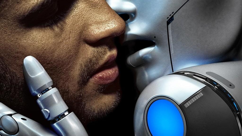 having sex with robots