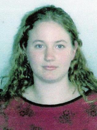 The killer next door: Caroline Reid before she strangled her 15-year-old neighbour. Picture: Facebook.