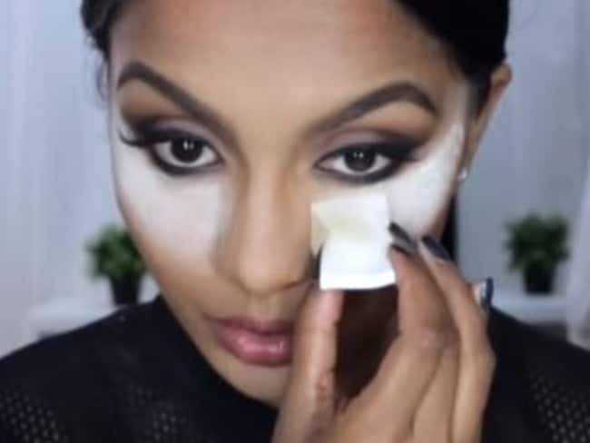 how to choose foundation and concealer baking