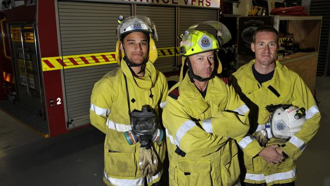 Esperance Fires Scaddan Volunteers Work Through Grief Of