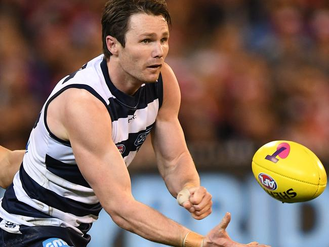 Where will Dangerfield start?
