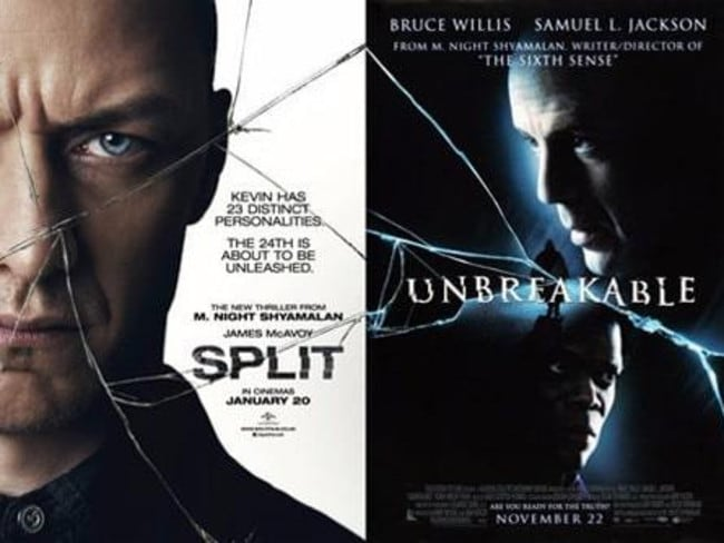These two posters almost connect