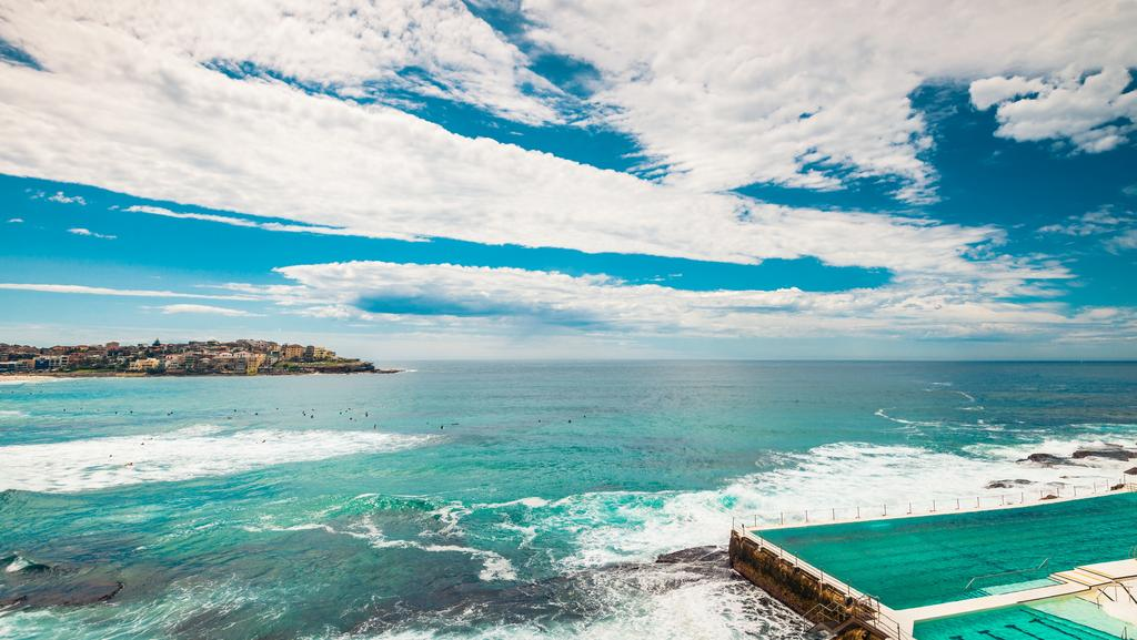 The Ultimate Guide To Seeing Bondi Beach Escape