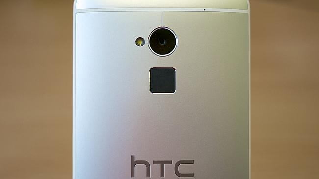 HTC's Ultrapixel camera may only have 4MP, but it takes some pretty great pictures.