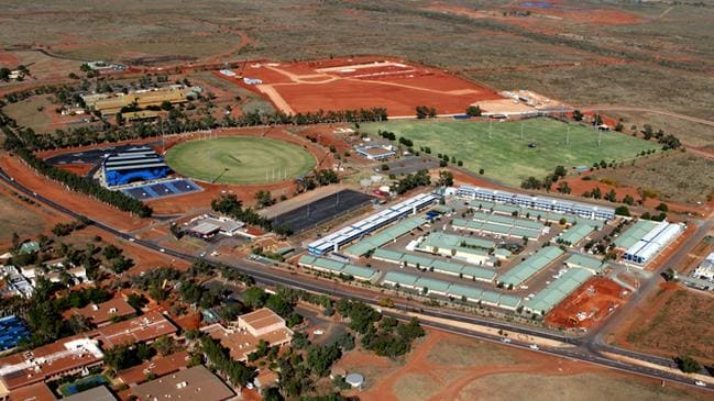 portrayal of australian mining towns A few years ago mining towns in regional australia were  are in an epic  collapse that would impress the investors portrayed in the big short.
