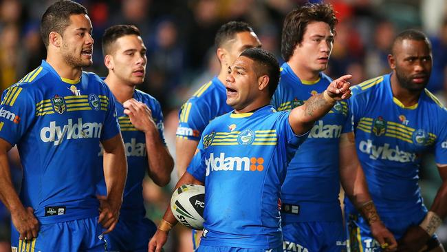 The Eels need to break their away hoodoo to boost their finals chances.
