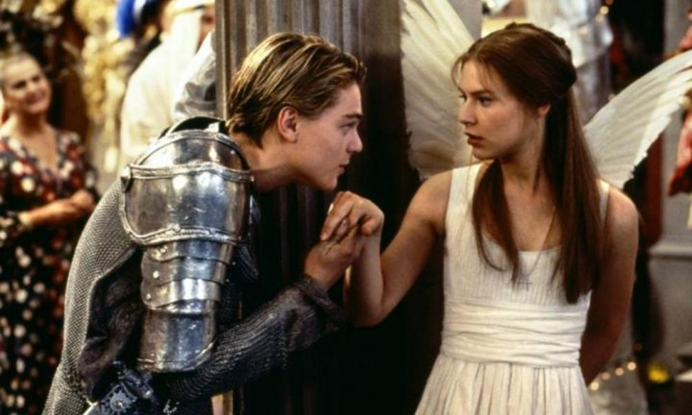 baz luhrmann's romeo and juliet This essay example has been submitted by a student our writers can write a better one for you by general consensus the original and world's greatest epic concerning love, romeo and juliet is presented here by baz luhrmann in a thoroughly modern and accessible format.