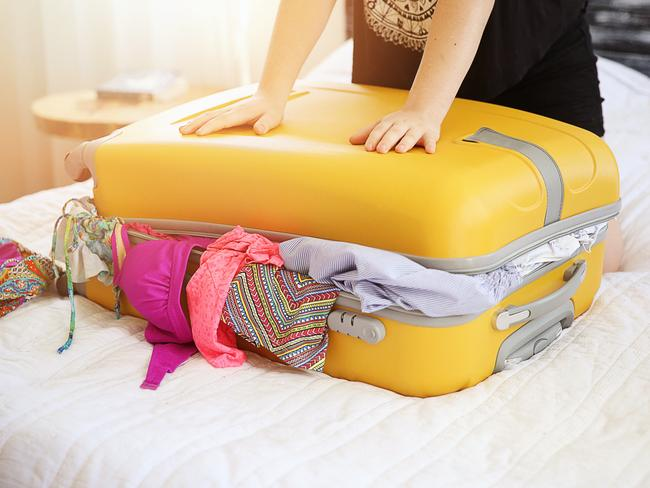 Luggage limits can really put a downer on your holiday plans.