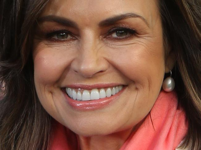 The Today Show broadcasted live from Macarthur Square with former Campbelltown girl Lisa Wilkinson.