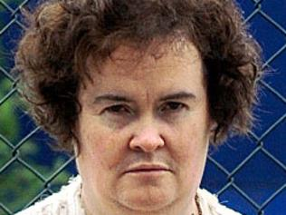 Scottish charity worker Susan Boyle, who's performance on TV program ''Britain's Got Talent'' sparked global interest, shopping in London before the live finals, 22 May 2009.