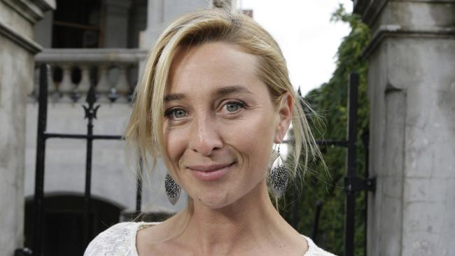 Big Read: Asher Keddie?s moment