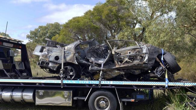 Car Accident Inverloch