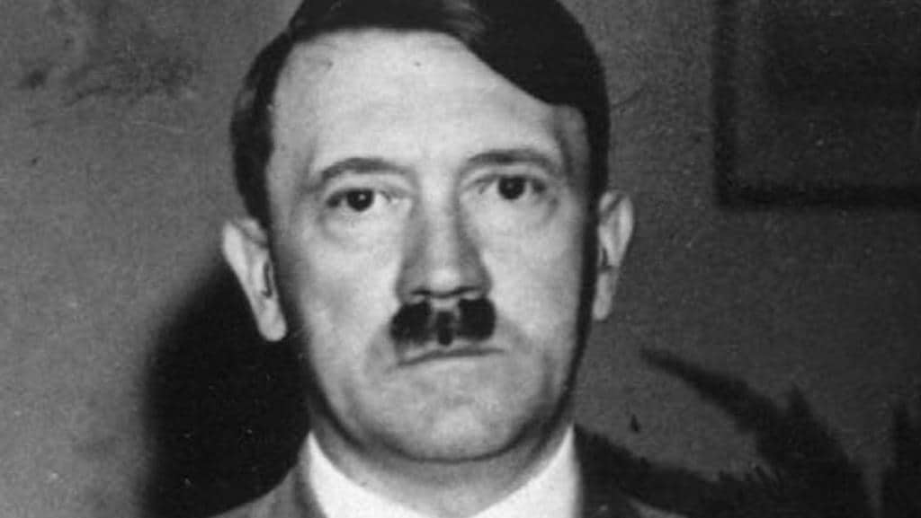 sam whitmores paper on adolf hitler If hitler wanted to establish the third reich, what were the 'first' and 'second' reich update cancel it is common knowledge that germany under adolf hitler (1933-1945) (on paper at least.