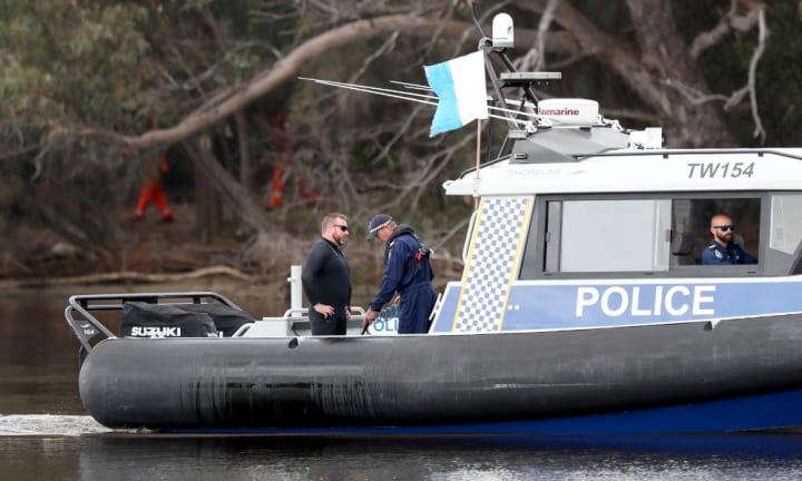 Two teenage boys have drowned in Perth's Swan River