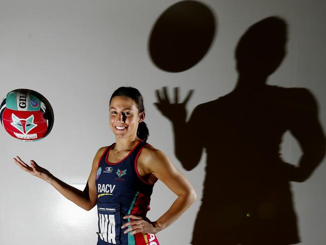 Vixens winger Madison Robinson has made the Australian team for the Commonwealth Games.