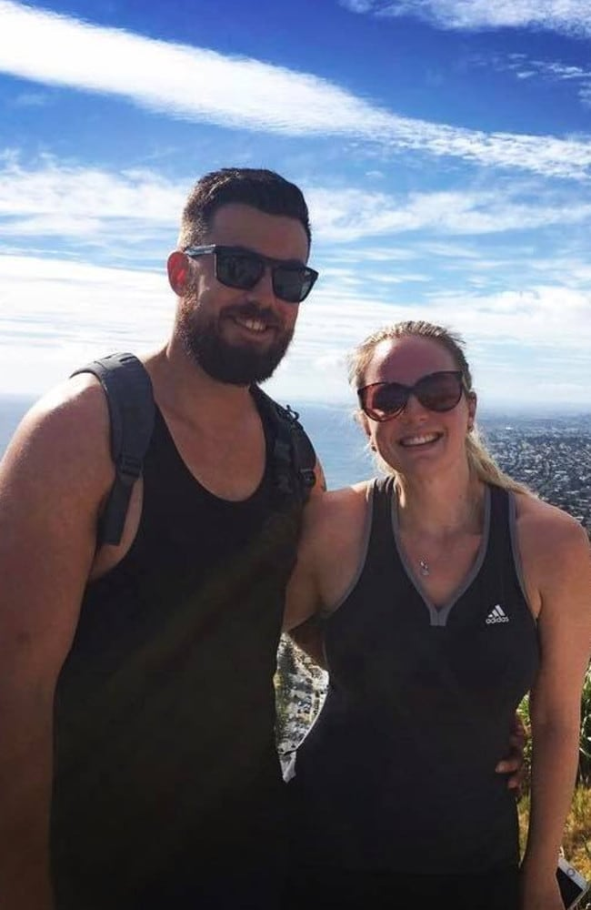 British backpacker, Matthew Williamson, has been paralysed from the chest down after a horror abseiling accident in New Zealand