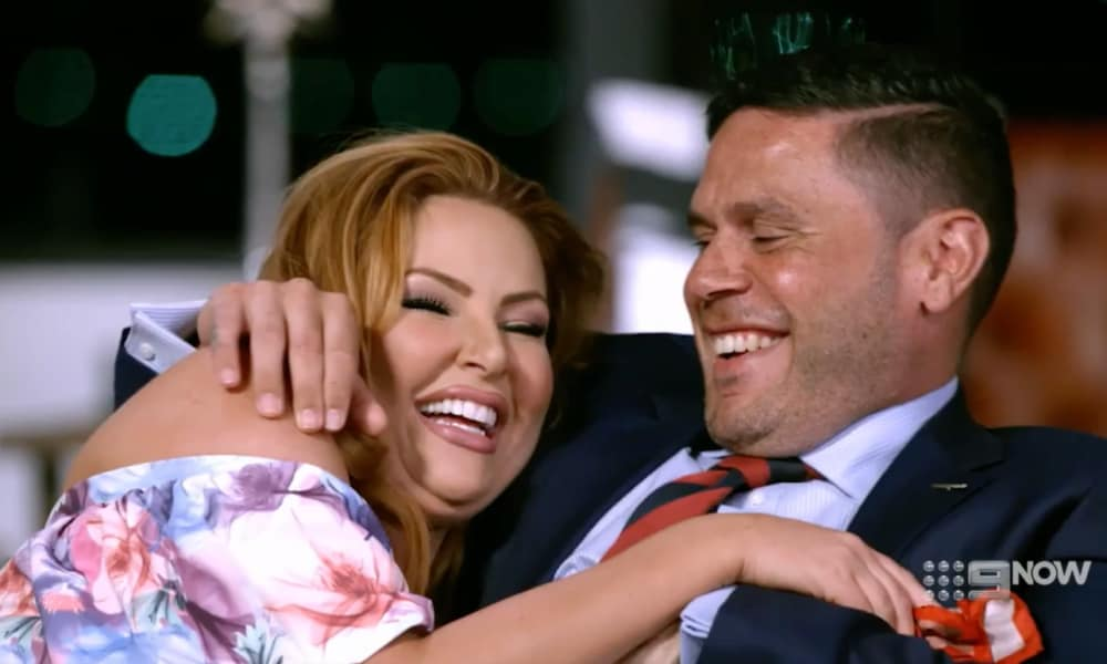 Relationship expert predicts which MAFS will make it