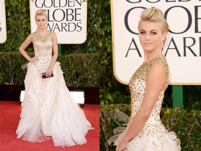 Julianne Hough. Picture: Getty Images