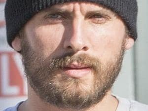 Scott Disick shocks with massive bulge