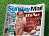 The Sunday Mail Bonus Newspaper