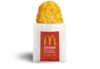 McDonald's hash brown shock