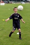 Liverpool's daring investment in seven-year-old