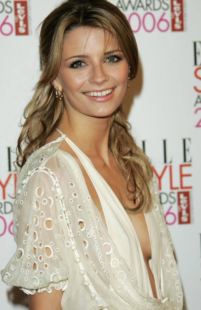 'I was living a jet-set lifestyle,' Mischa Barton said of her fresh-faced, 20-year-old self. Picture: MJ Kim/Getty Images
