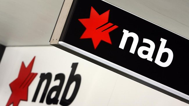 National Australia Bank.