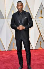 Actor Mahershala Ali attends the 89th Annual Academy Awards. Picture: Frazer Harrison/Getty Images