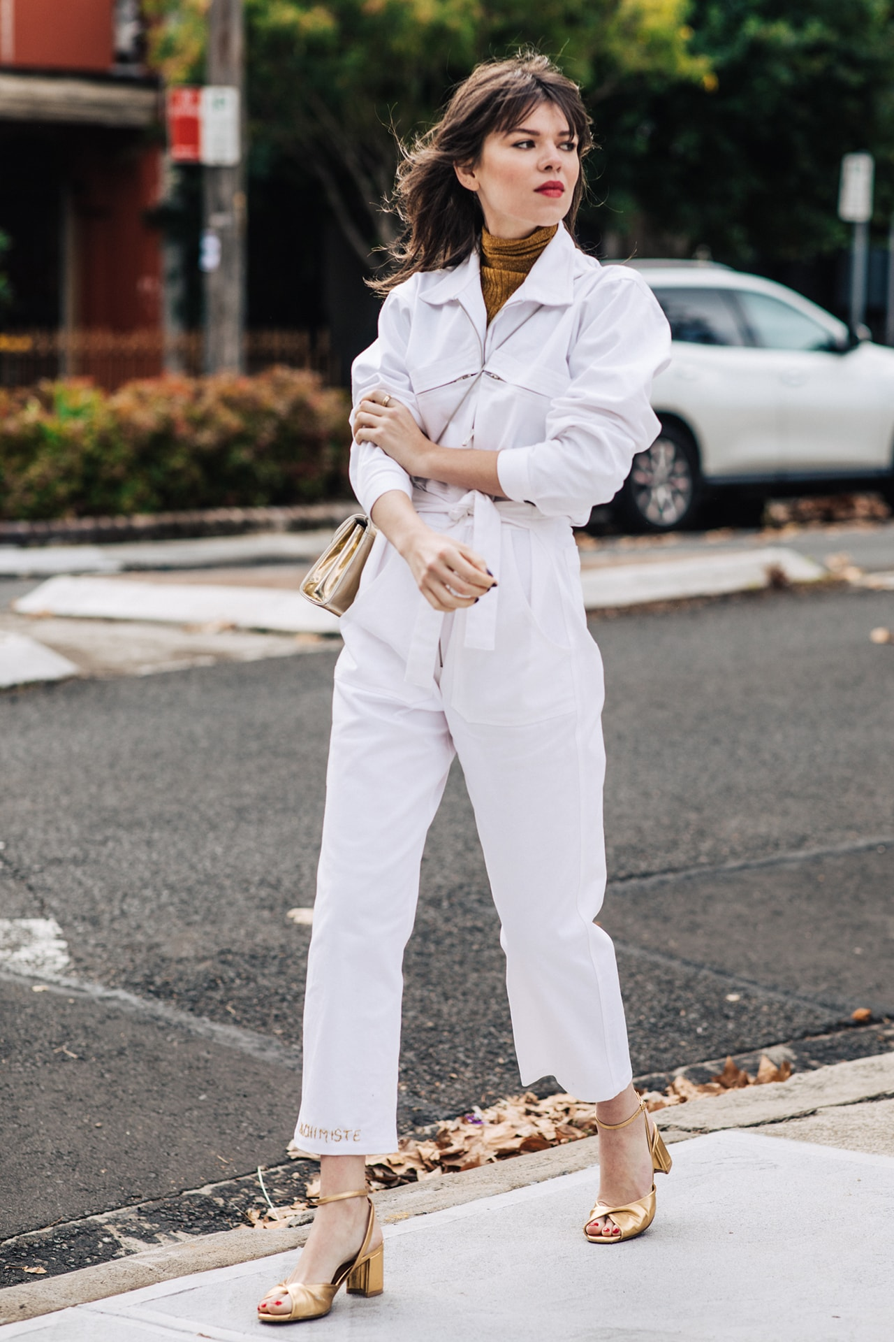 Style in the city: eight street style looks to inform your summer work wardrobe