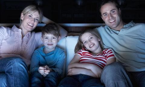 From improved family bonding to reduced sibling rivalry, increased educational opportunities to higher academic success. Here are ten excellent reasons why you should add a regular family movie night to your busy weekly schedule ...