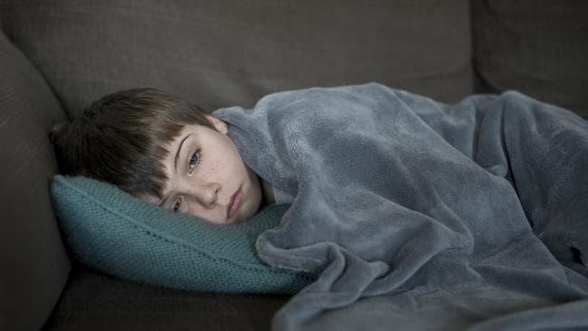 Lying low ... Doctors don't test everyone who has the flu. Picture: Getty Images
