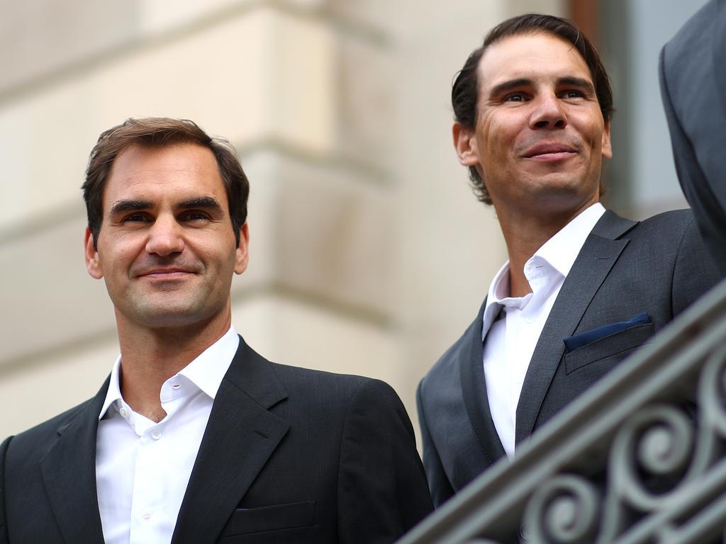 Rafael Nadal Wedding First Wedding Pics Released Herald Sun