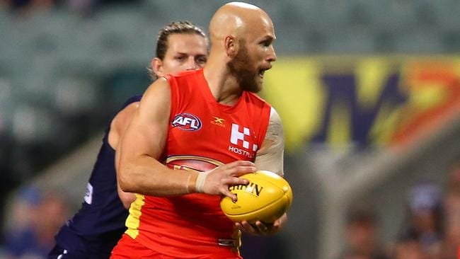 Gary Ablett is unlikely to be at the Suns next season.